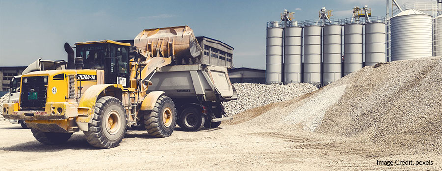 Ready Mix Concrete Supplier in London
