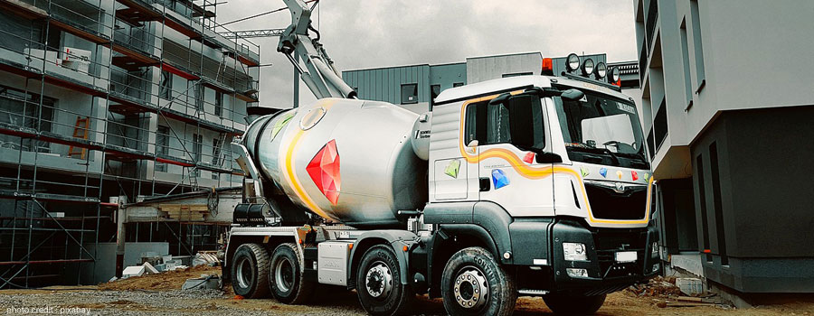 Ready Mix Concrete Suppliers